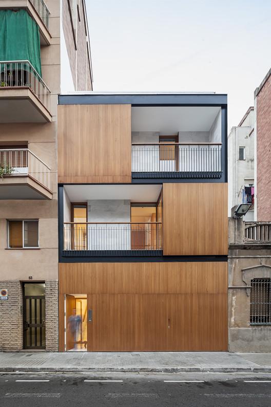 Casa CP / Alventosa Morell Arquitectes, © Adrià Goula