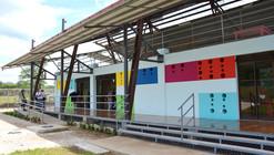 Centro de Assistência e Desenvolvimento Infantil de Nicoya / Entre Nos Atelier