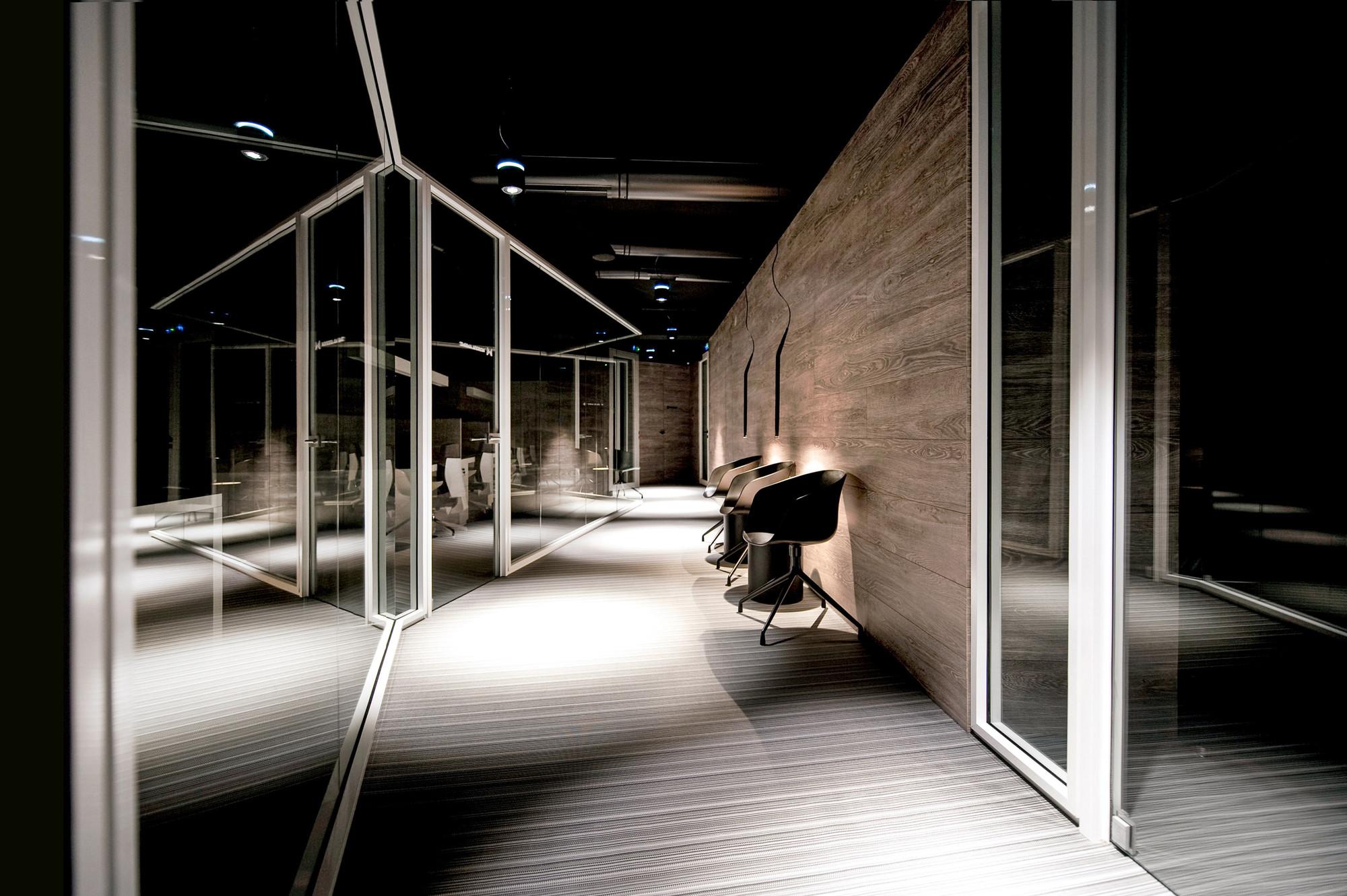 Astor Hellas HQ / MALVI, © Giorgio Papadopoulos