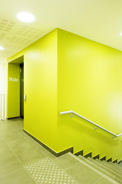 Gallery of zac boucicaut in paris ameller dubois associ s architectes 4 - Best architectes ...