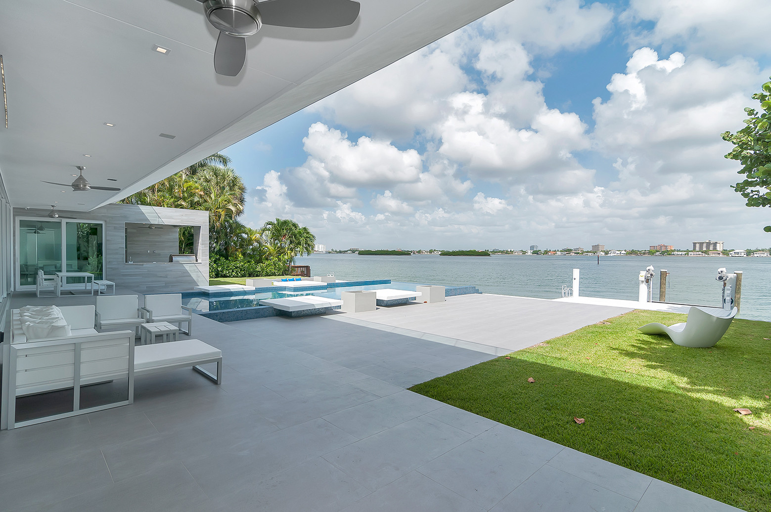 Gross-Flasz Residence / One d+b Miami, © Fabio Ventresca