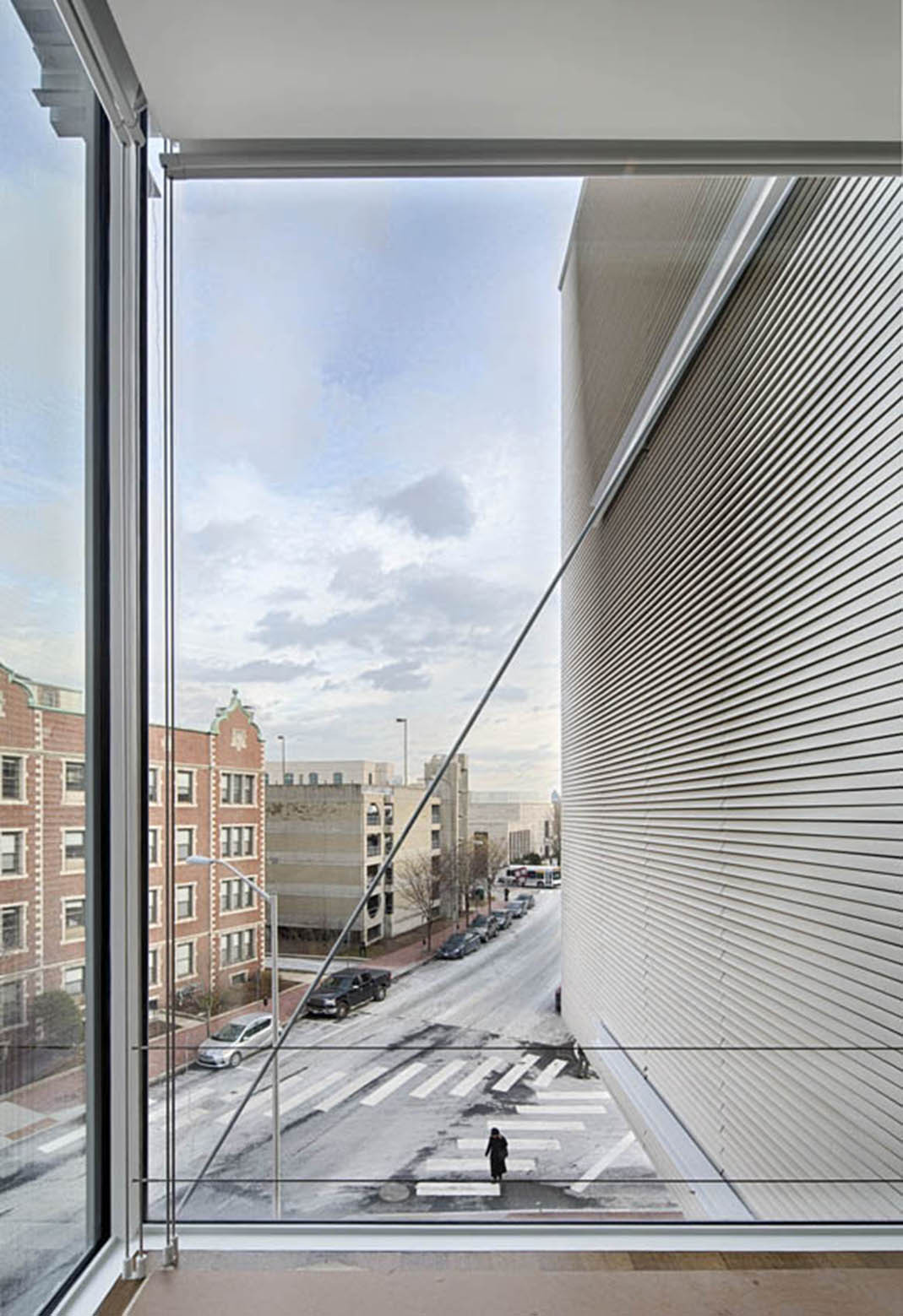 gallery of harvard art museums renovation and expansion payette renzo piano building. Black Bedroom Furniture Sets. Home Design Ideas