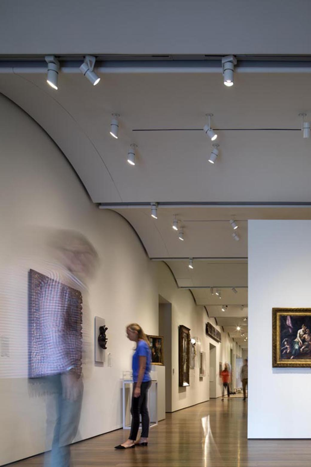 gallery of harvard art museums renovation and expansion renzo piano payette 12. Black Bedroom Furniture Sets. Home Design Ideas