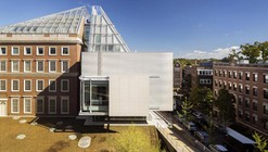Harvard Art Museums Renovation and Expansion / Payette + Renzo Piano Building Workshop