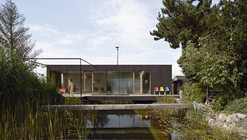 House at the Pond / HPSA
