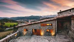 Housing Rehabilitation in La Cerdanya / dom - arquitectura