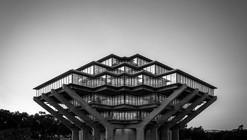 Clássicos da Arquitetura: Biblioteca Geisel / William L. Pereira & Associates