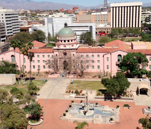 Four Practices Shortlisted for Tucson's January 8th Memorial