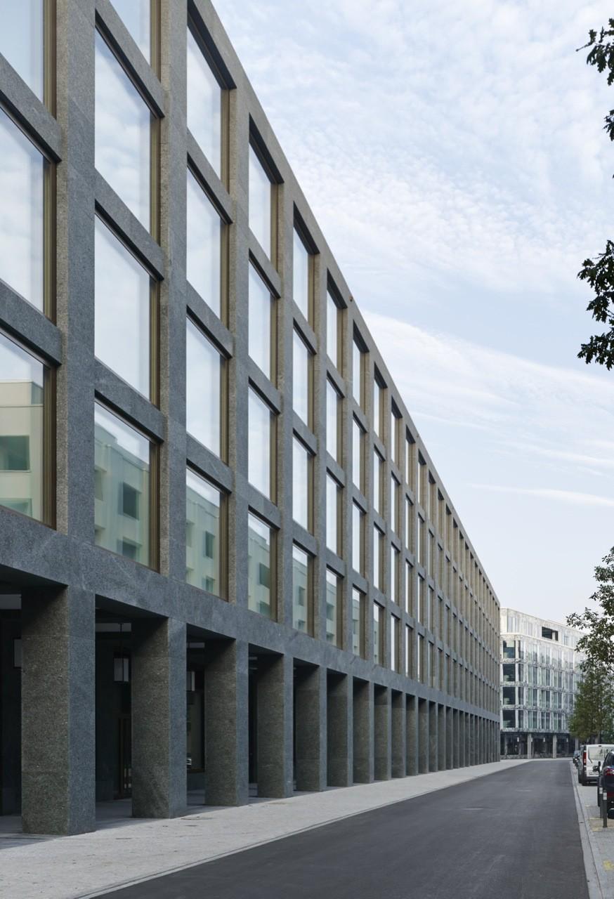 Riverside Office Buildings