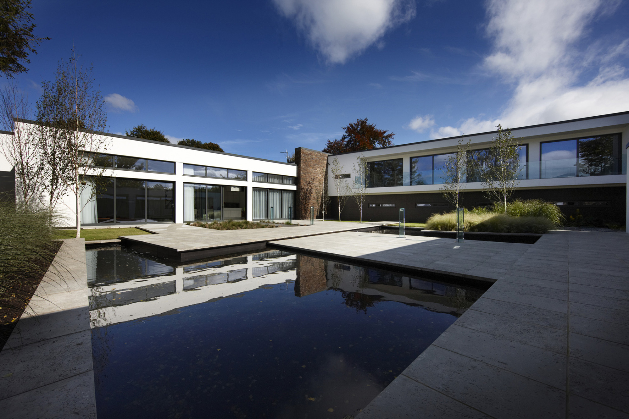 Regent Road  / architecture:m, Courtesy of architecture:m