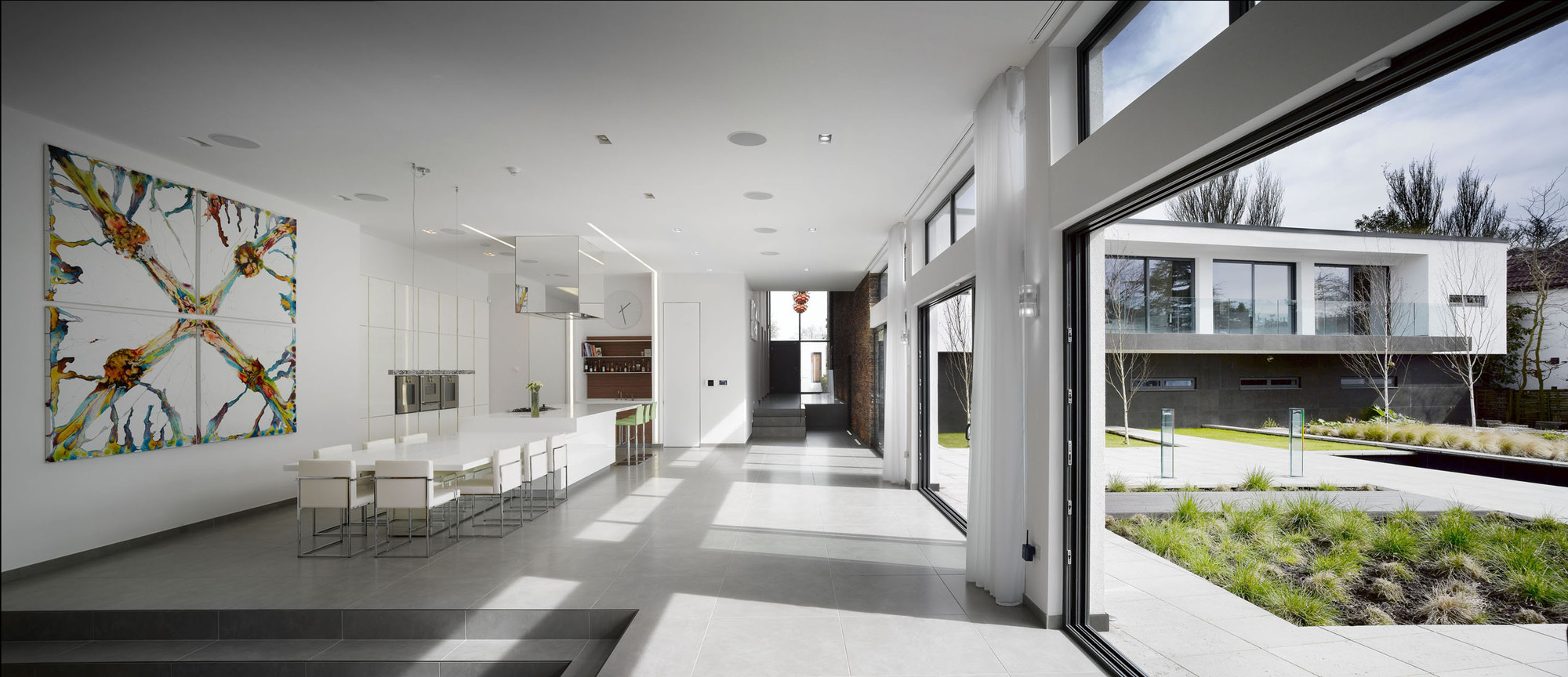 Gallery of regent road architecture m 8 for Lloyds architecture planning interiors