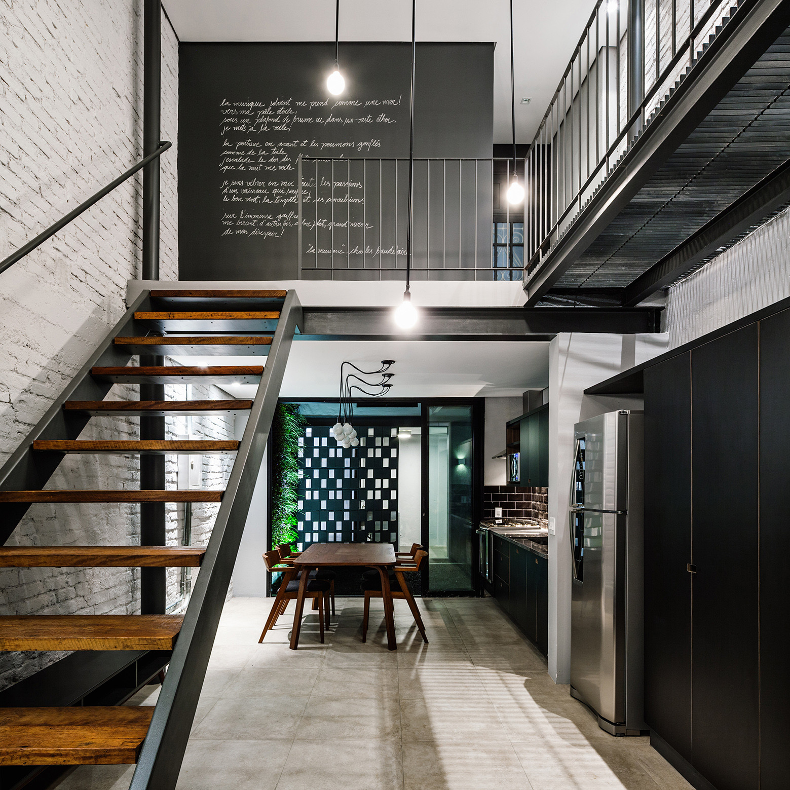 VRP House / Figueroa.ARQ