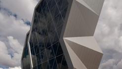 Parque de Inovação Técnica e Tecnológica / Grupo ARKHOS