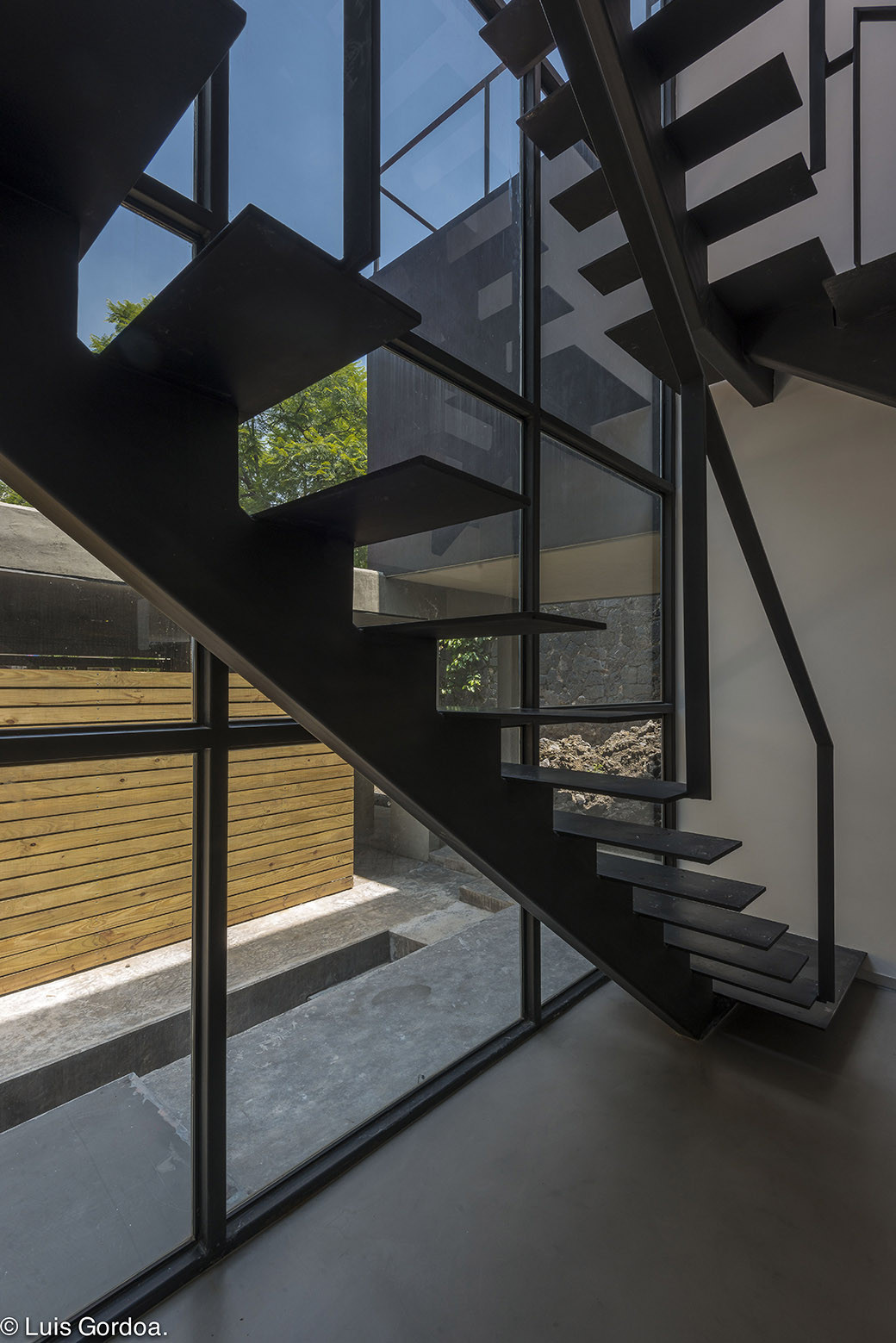 Gallery of cdv house dda despacho de arquitectura 3 for Arquitectura prehistorica