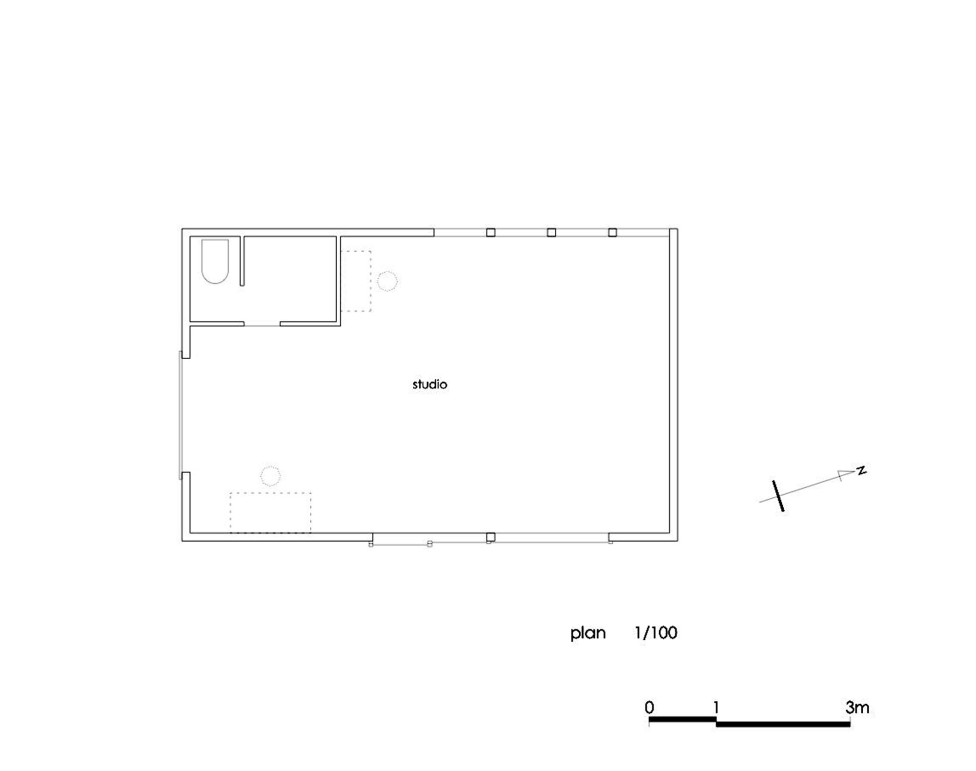 Photography studio floor plans gurus floor for Photography studio floor plans