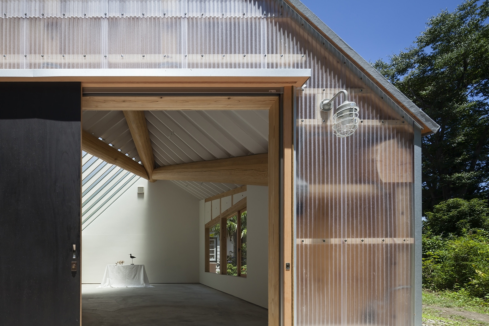 Photography Studio Ft Architects Archdaily