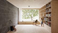 House Feurstein / Innauer‐Matt Architekten