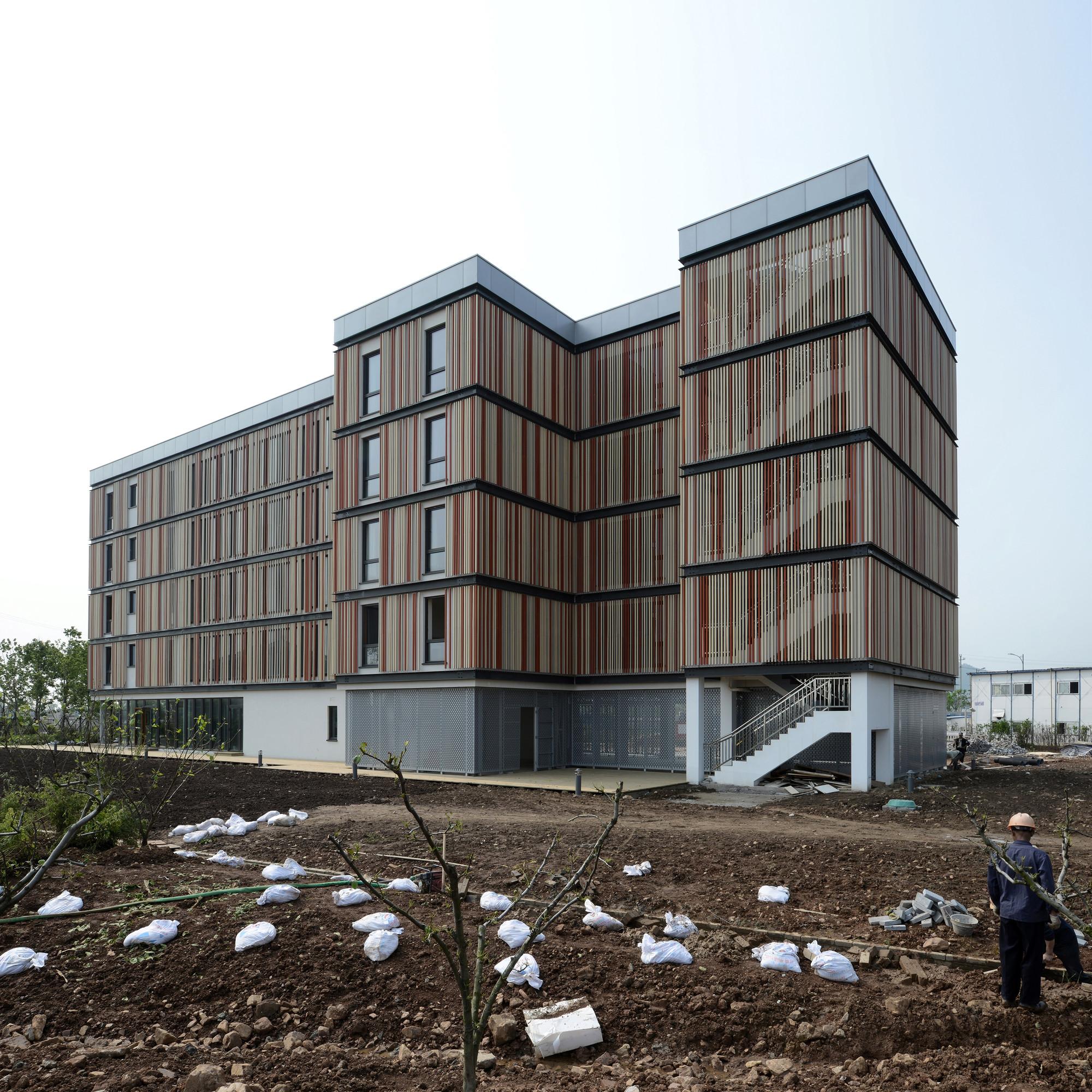 Galer a de vivienda pasiva bruck peter ruge architekten 8 - Peter ruge architekten ...