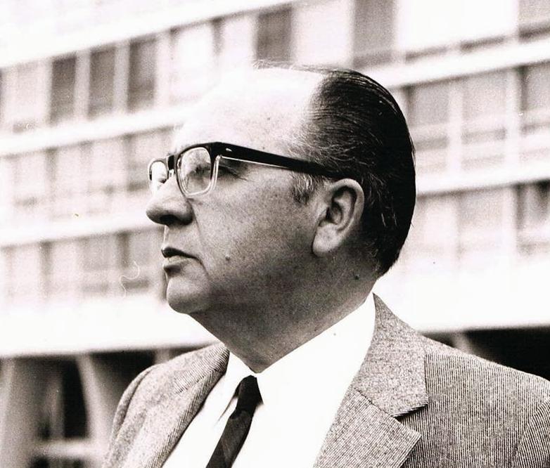 Muere arquitecto uruguayo Raúl Sichero, © Vía Facebook / Arquitecto Raúl A. Sichero