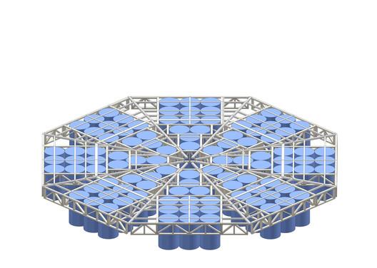 Diagrama construtivo: Passo 1. Imagem © studiomobile