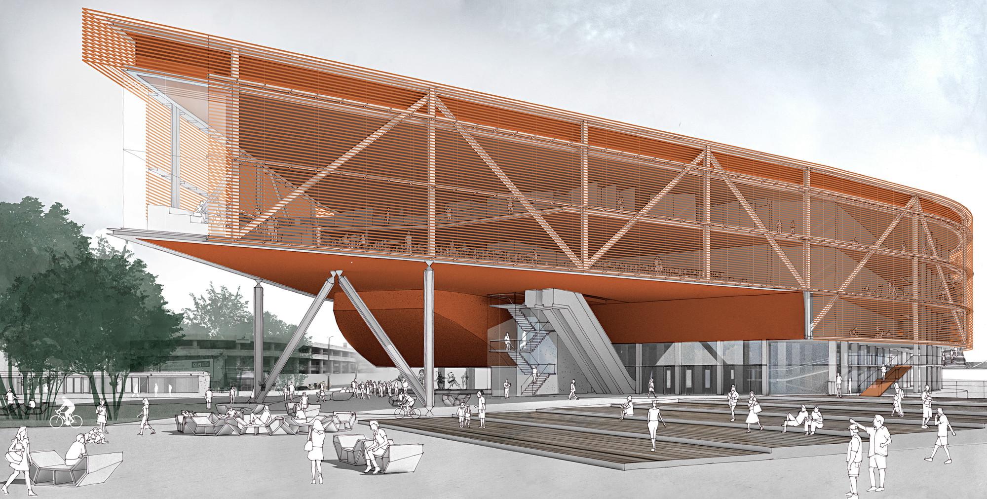 Resultado de imagem para projeto vigliecca biblioteca nacional