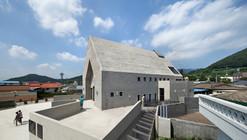 Inbo Catholic Church / Archigroup MA
