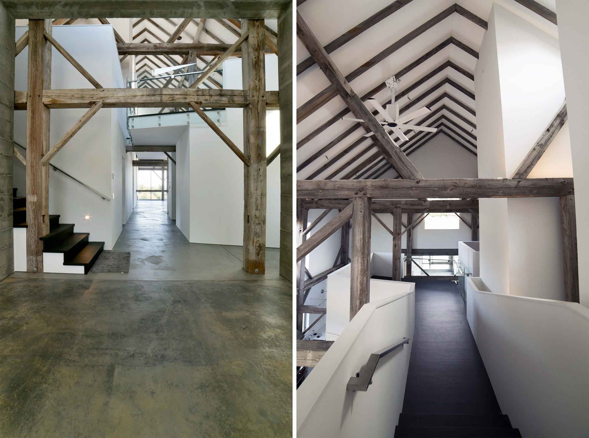 Sebastopol Barn House / Anderson Anderson Architecture