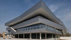 Stadskantoor Torhout / Gino Debruyne & Architecten