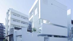 Street Canvas  / TA architect