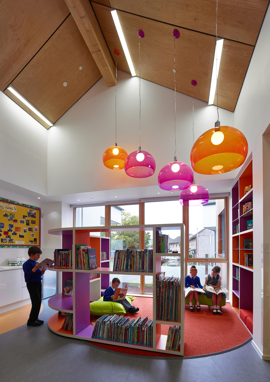 Galera De Escuela Primaria Kirkmichael Holmes Miller 7