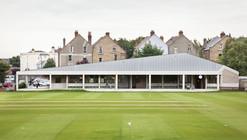 Clube de Críquete Merrion / TAKA Architects