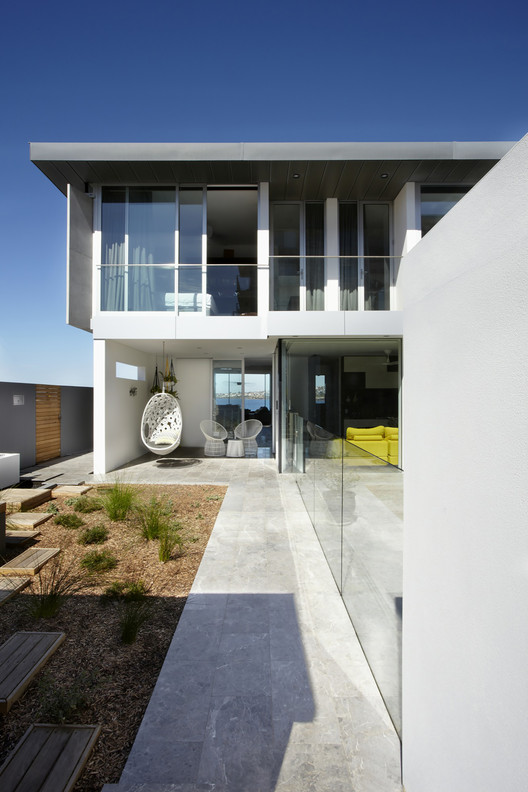 Vivienda en Clovelly / Rolf Ockert. Architect., © Sharrin Rees