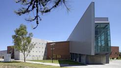 Biblioteca Fernando del Paso / LeAP
