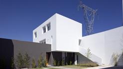 Fotografía de Arquitectura: Onnis Luque