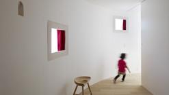Casa Light Stage / Bunzo Ogawa