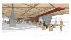 Conoce el diseño de Cristián Undurraga para el Pabellón de Chile en la Expo Milán 2015