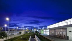 Centro Socio-Sanitari MartiJulia  / Pinearq
