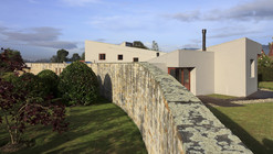 Casa en Chia / Juan Pablo Ortiz Arquitectos