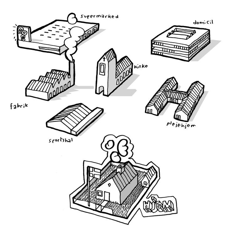 hogar de menores    cebra