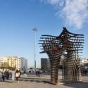 GADS SERRA GATE ON DISPLAY FOR ISTANBUL DESIGN WEEK