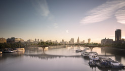 "Is Heatherwick's Garden Bridge ""Nothing But A Wasteful Blight""?"