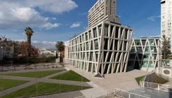 FEN Building / Marsino Arquitectura