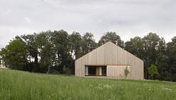 Casa Kaltschmieden / Bernardo Bader Architects