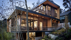 Madison Park Tree House / First Lamp