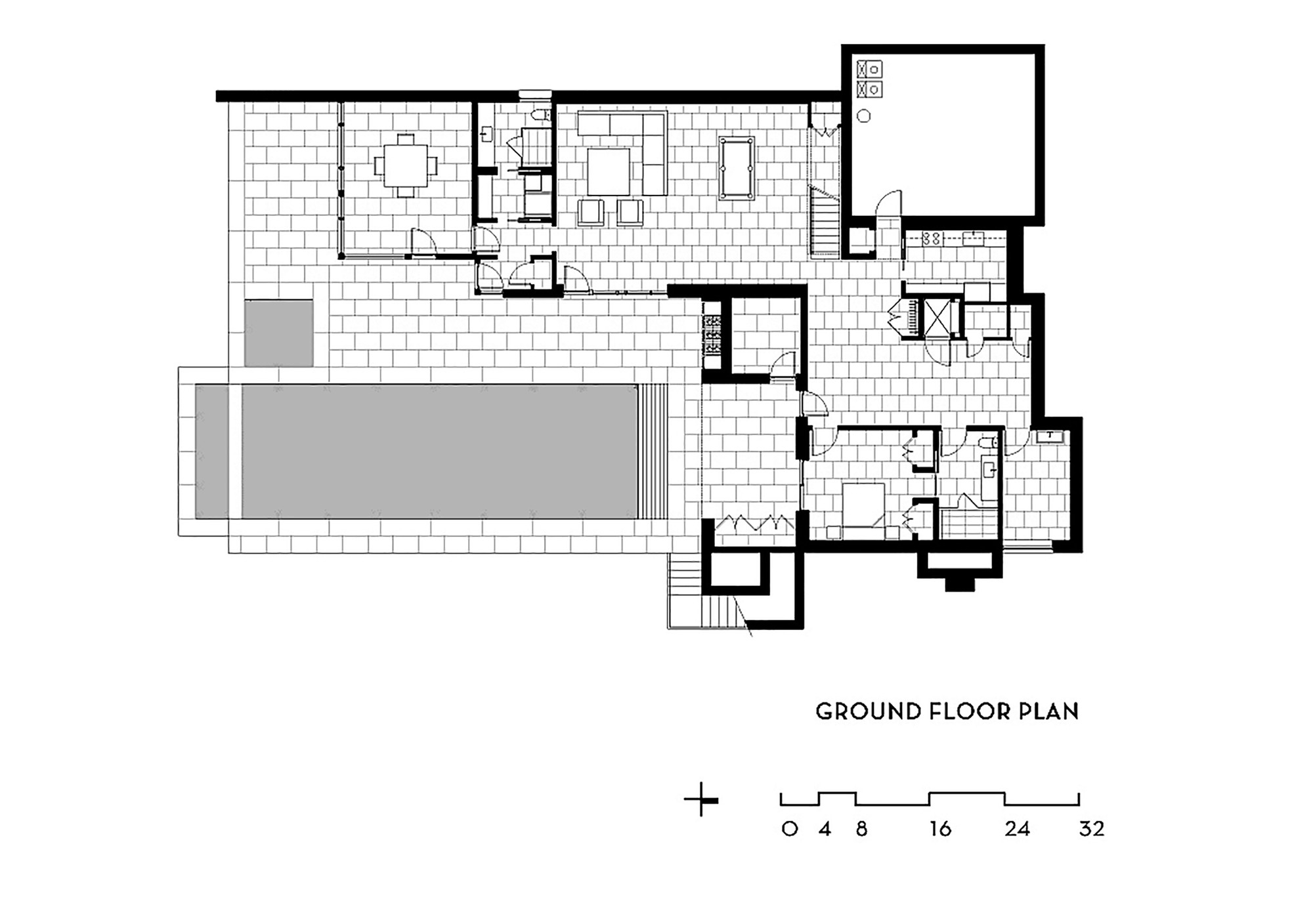 Gallery Of Brandywine House Robert M Gurney Architect 22