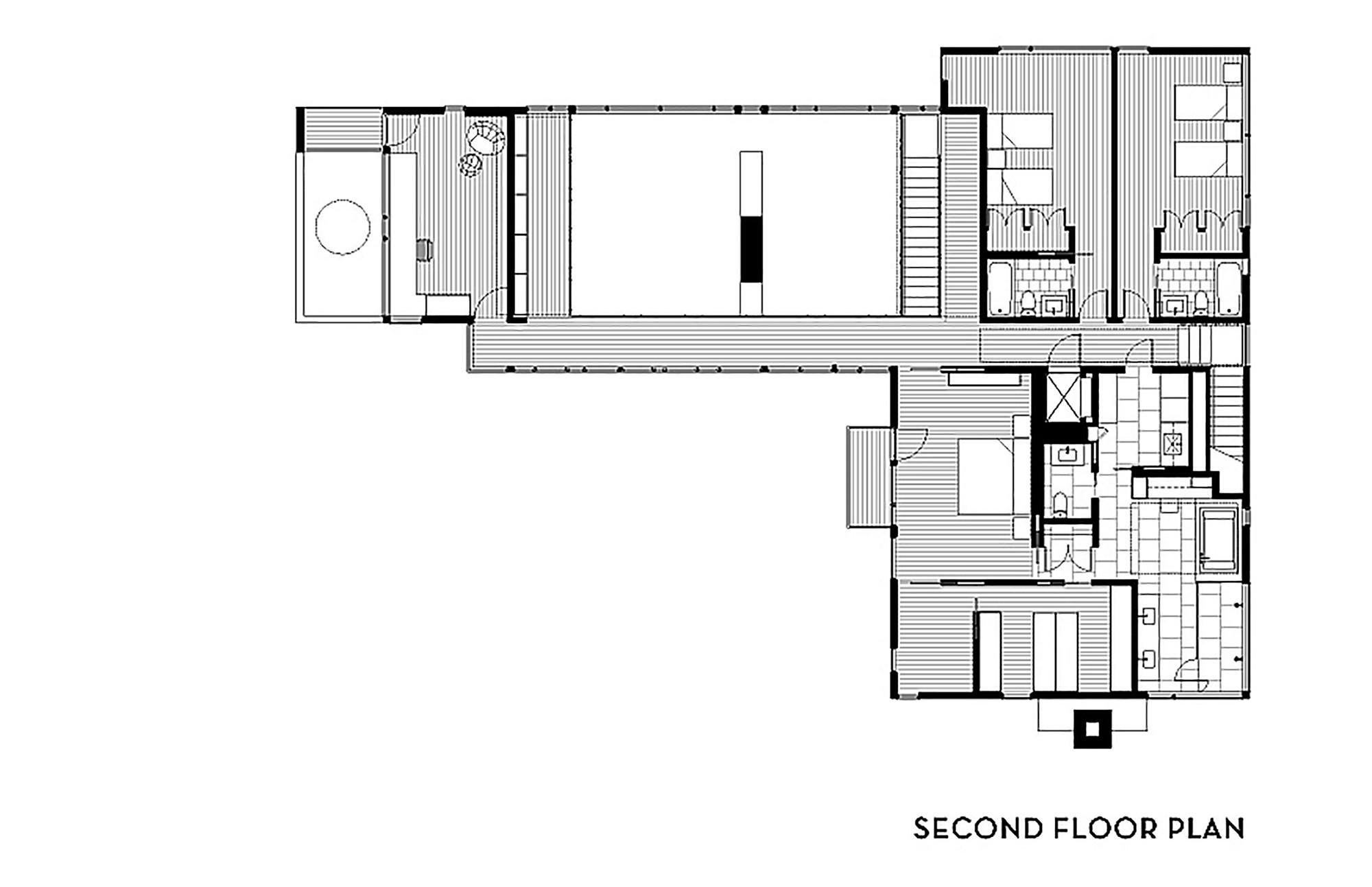 Gallery Of Brandywine House Robert M Gurney Architect 24