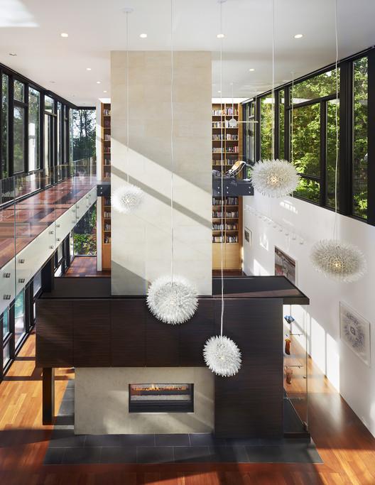 Brandywine House  / Robert M. Gurney Architect, © Anice Hoachlander