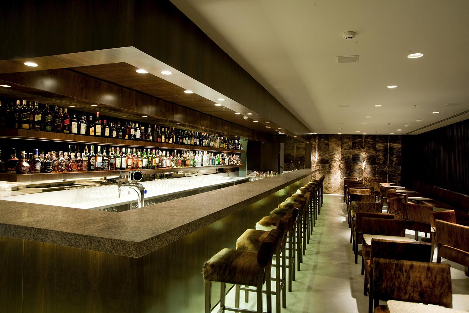 Restaurante Rodeio / Isay Weinfeld, © Romulo Fialdini