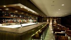 Restaurante Rodeio / Isay Weinfeld