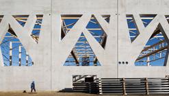 In Progress: Quimper Cornouaille Exhibition Center / Philippe Brulé Architectes